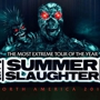 The Summer Slaughter Tour 2013 feat. The Dillinger Escape Plan