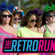  The Retro Run 5k