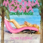 Cinco de Madge: Madonna Rama w/DJ Riley York