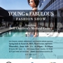Young & Fabulous Fashion Show Benefiting Dell Children's Medical Center