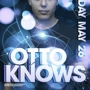 Ruby Skye Presents Otto Knows