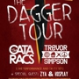 Ruby Skye, World Town &amp; Mixed Elements Present The Cataracs &amp; Trevor Simpson