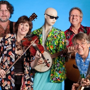  Austin Lounge Lizards FREE In-Store Performance