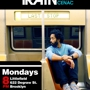 Monday Night Comedy Show Night Train with Wyatt Cenac, Chris Gethard, Ryan Hamilton, Jules Posner, + more!