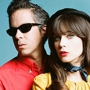 She & Him (Zooey Deschanel and M. Ward), Emmylou Harris & Rodney Crowell, Matthew E. White
