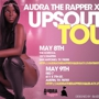  Audra The Rapper w/ QLee