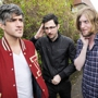 The Observatory Presents We Are Scientists, The Ceremonies
