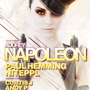 Temple & Madmen Presents Audrey Napoleon