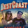 Bud Light 50|50|1 and FM 102/1 present BEST COAST