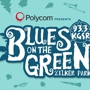 Blues On The Green presents: Alpha Rev w/ Wild Child