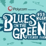 Blues On The Green Presents The Gourds w/ Shakey Graves