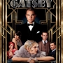 Food &amp; Film Great Gatsby Feast
