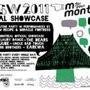 M for Montreal official Showcase & Poutine Party @ SXSW 2011!!