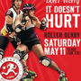 Texas Rollergirls: ALL STARS Texecutioners v Rocky Mtn w/ B-Team Opener