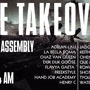 Brooklyn Wildlife's: THE TAKEOVER