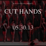 Cut Hands [William Bennett, Whitehouse]