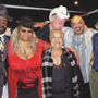  The Funky Gators, Cajun/Zydeco Dance Lesson with Cheryl McBride