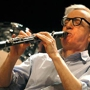Woody Allen's Jazz Band Returns To The Cafe Carlyle For 2013