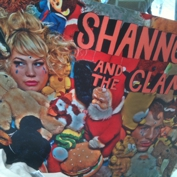 SHANNON AND THE CLAMS w/Pow Wow, Sex Forecast