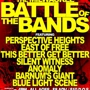 Gorilla Muisc Presents Battle Of The Bands