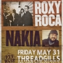  KGSR presents a night of Dynamite Texas Soul with ROXY ROCA and Nakia at Threadgill's World HQ
