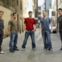 Today Toyota Concert Series w/ New Kids On The Block, 98 Degrees, Boys II Men