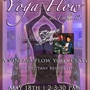 Yoga Flow At Temple Sf With Live Dj Reggie Soares