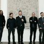  The National with Frightened Rabbit