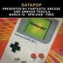  DATAPOP (Free w/ RSVP on Do512)