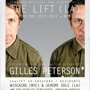 theLIFT & KCRW present GILLES PETERSON - 3 hr set (Worldwide / BBC Radio 6 / Brownswood)