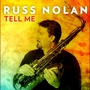  Saxophonist Russ Nolan Quartet