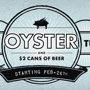 Dollar Oyster Tuesdays