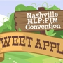 Sweet Apple Acres My Little Pony: Friendship is Magic Convention