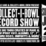 DJ Uncle Mike & Collect-I-Bowl Crew Present: Collect-I-Bowl Record Show
