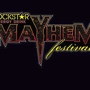 Rockstar Energy Drink Mayhem Festival Rob Zombie and Five Finger Death Punch and Mastodon and Amon Amarth with Children of Bodom, Behemoth, Emmure, Born of Osiris