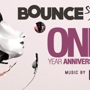 13 Essential Nightlife Bounce Sundays ...1 yr Anniversary Party with DJ Just & Go White Boy! (Top 40, Dance, Hip-Hop & Electro)