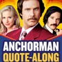 Action Pack Anchorman Quote-Along