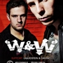 Disco Donnie and nightculture present: W&W w/ Liquidstein & Davinci
