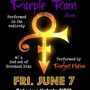 Vallejo Music Group Prince's B'day Jam- Purple Rain Performed by Perfect Nation w/ special guest Candiland & more!