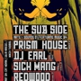 Clout Collective, Jealous Gold, & Tek Life Presents:  The Sub Side: Arts & Sounds 01 (FREE w/ RSVP)