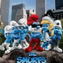 Cinemark Summer Movie Clubhouse - The Smurfs