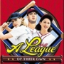  Republic Square Movies in the Park - A League of Their Own