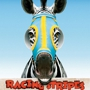  Regal Summer Movie Express - Racing Stripes