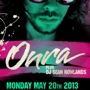 Giant Step Presents Onra (DJ Set), DJ Sean Rowlands