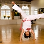  Abad-Capoeira presents Youth Batizado