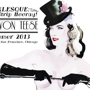 Dita Von Teese's Burlesque: Strip Strip Hooray!