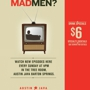  Mad Men Showing