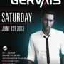Palladium Nightclub presents: Cedric Gervais