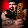 Popa Chubby , Chris Duarte Group