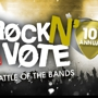 RedEye's 10th Annual Rock N' Vote Battle of the Bands